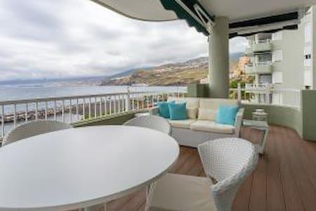 Luxury Apartment with big terrace - Santa Cruz de Tenerife