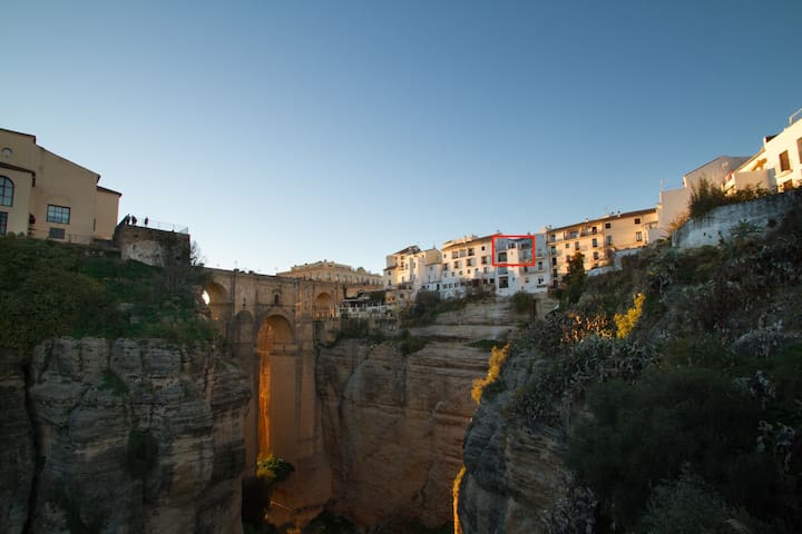 The best apartments of Ronda - Ronda - Leilighet