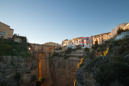 The best apartments of Ronda
