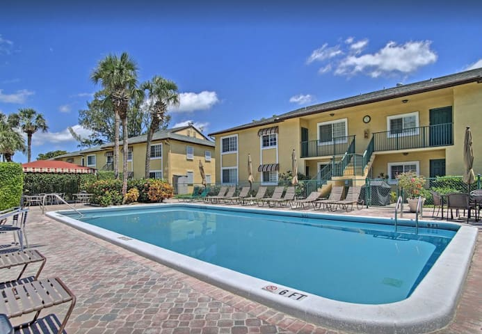 SUMMER SALE Great condo to enjoy your vacation.