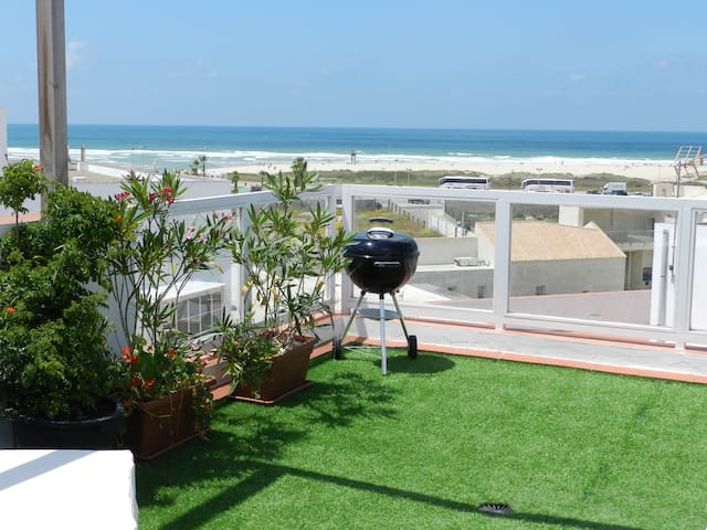 NEW APARTMENT WITH SEA VIEWS - Conil de la Frontera - Byt