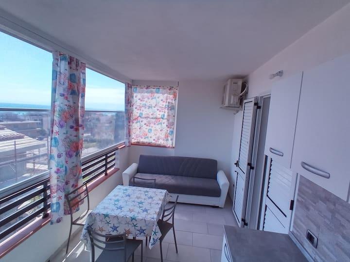 Rose Apartment 2