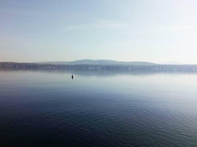 departamento tequesquitengo a la orilla del lago
