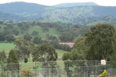 Rosella Studio - Tumut - Bed & Breakfast