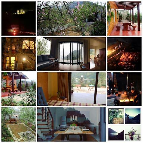 Tam Dao Beautiful mountain villa - Thành phố Vĩnh Yên