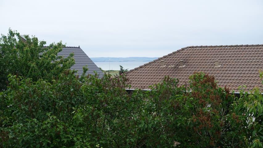 300 meter fra strand, 20 minutter til Aarhus C - Egå - 別荘