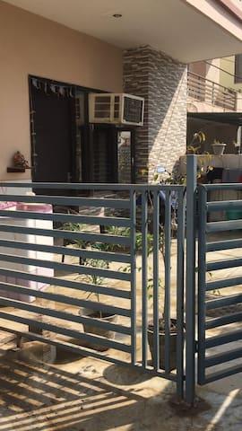 Nirmal Ratan House