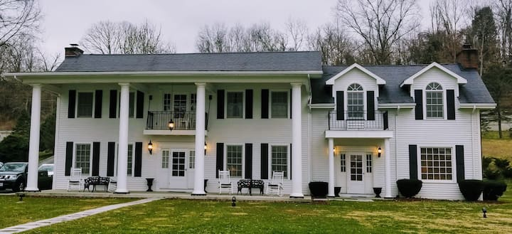 Historic Ohio River House