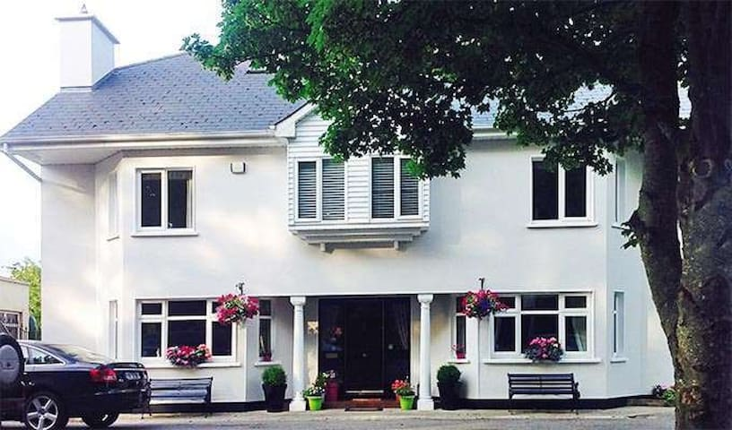 Glenomra House - Family-Run Bed & Breakfast