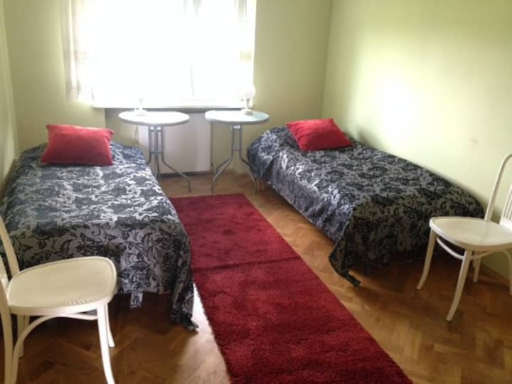 Stodoła Hostel