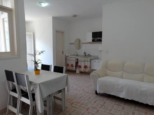 Flat Maresias - São Sebastião - Betjent leilighet