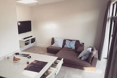 Brand new luxury 2 bed apartment - Portsmouth - Lakás