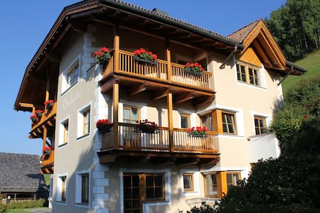 Apartment Orchidee-a magic place in St. Christina - Santa Cristina Valgardena - 公寓