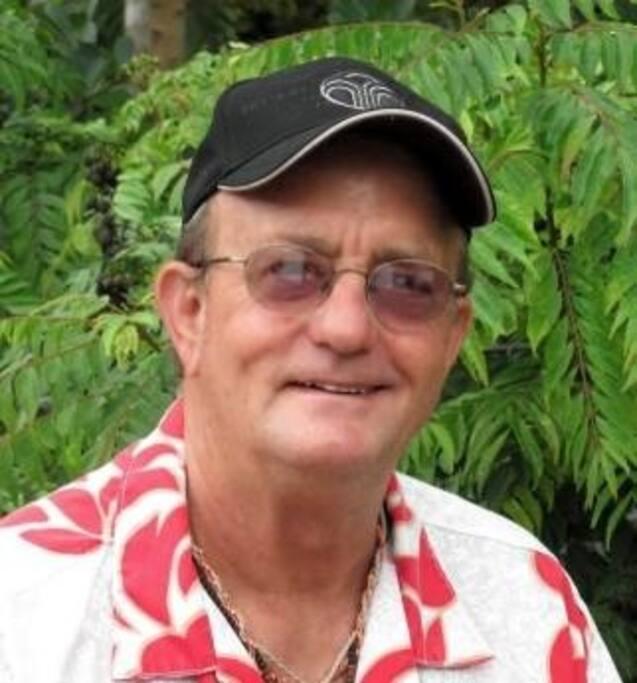 Aloha, I'm Jim Dahlnerg.