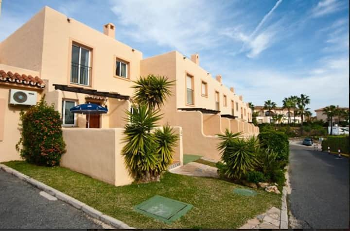Mijas costa 2 bedroom holidays
