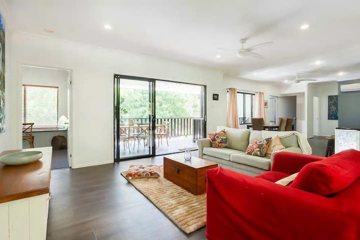 Hartleys Creek Retreat (Cairns) Apartment 2 - Wangetti - Apartment