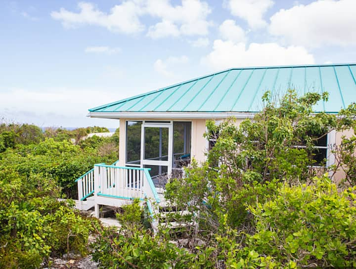 Dragon Cay Resort - Dragon View Cottage