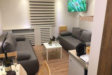 YelaYeti Apartments Kopaonik (Centar) - Studio 12