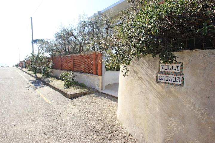 Villa Olisia