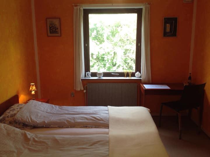 Room number 3 on Hanemosegård (3)