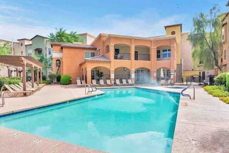Park Place Condo Luxury Living-Gated Community