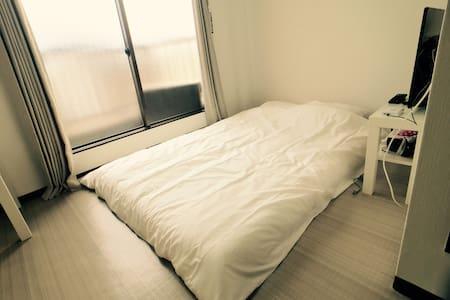 Tennoji ST 11min! 3min walk fr Komagawa nakano ST - Ōsaka-shi - Wohnung