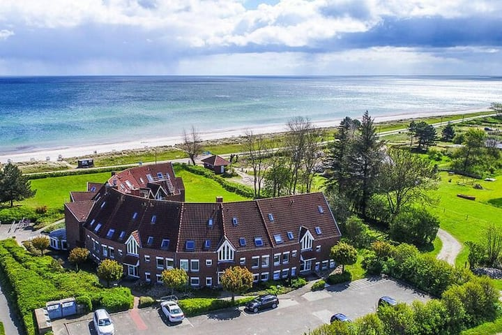 4 star holiday home in Kronsgaard