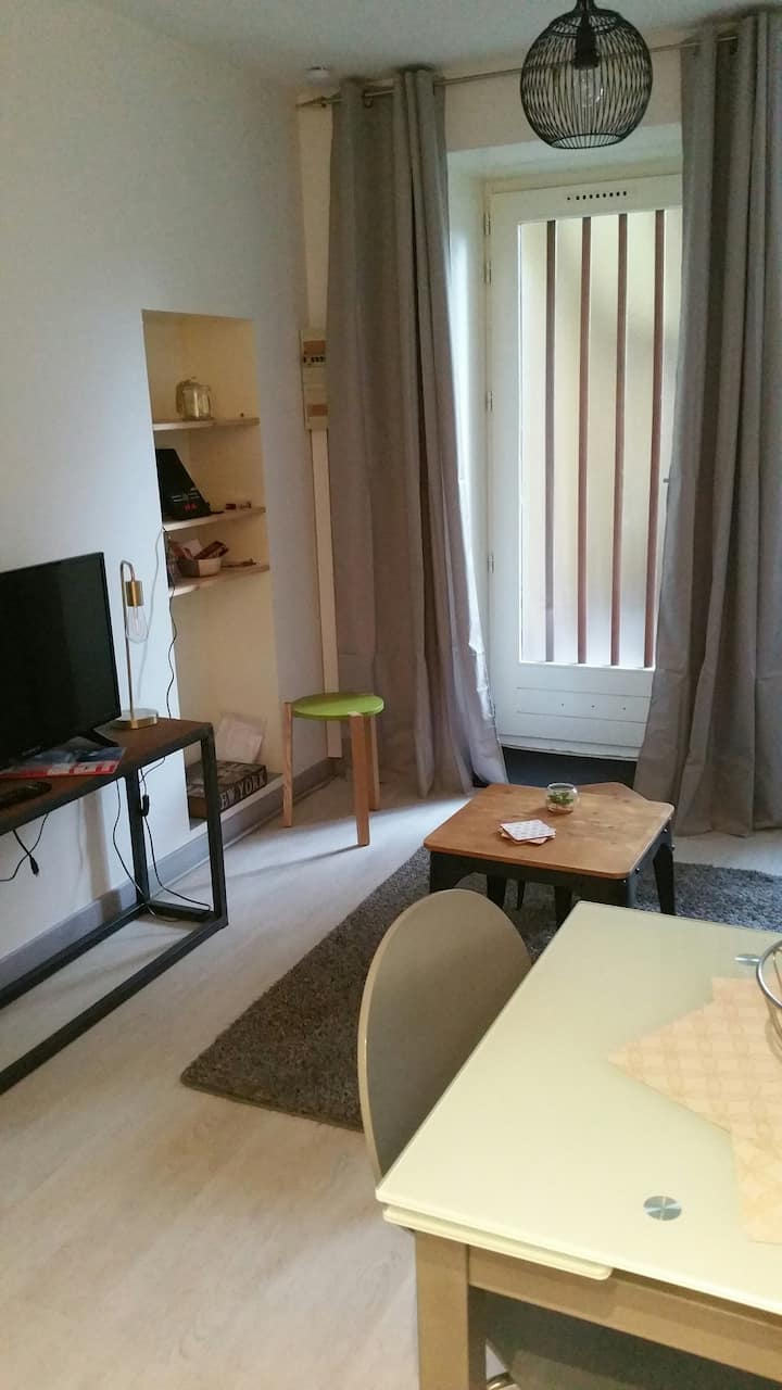 Appartement VITAL Centre ville