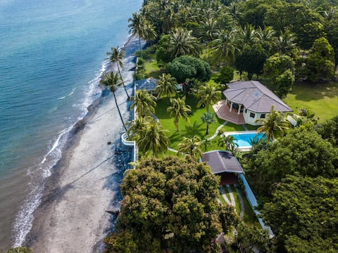 Villa Amani Vacation Beach House