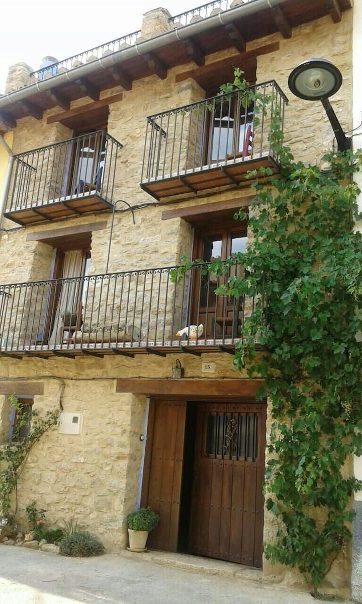 Casa de Pueblo cerca de Morella