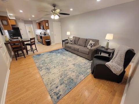 Exclusive cozy apartment number 2.