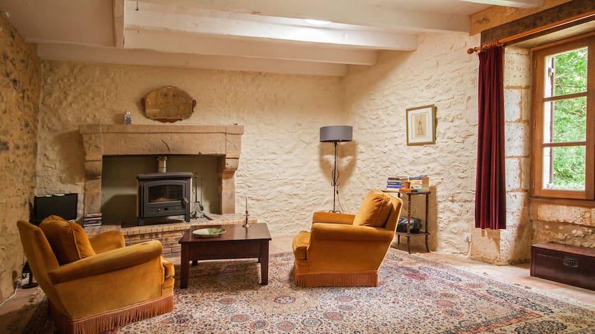 Maison le Lièvre