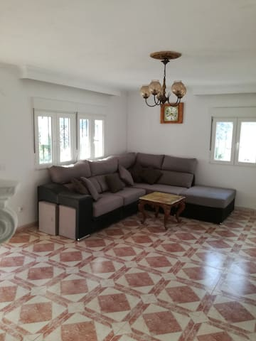 Casa Danielle