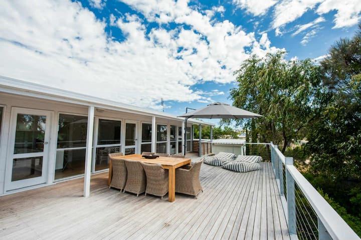 Bella Vita Beach House