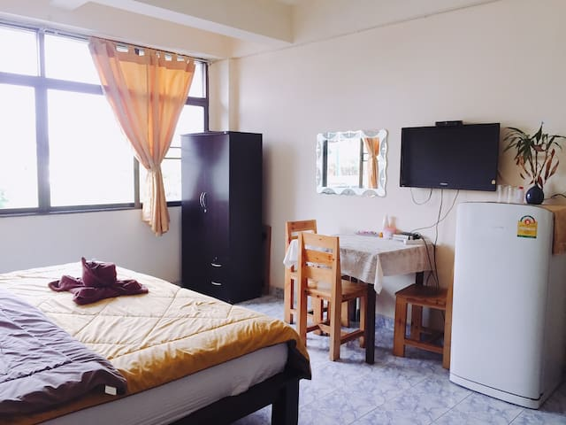 Mama's guesthouse 301
