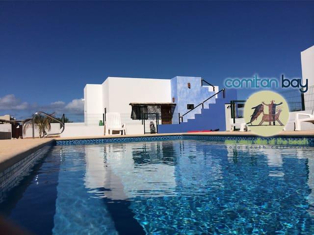 COMITAN BAY Villas at the Beach - House 3