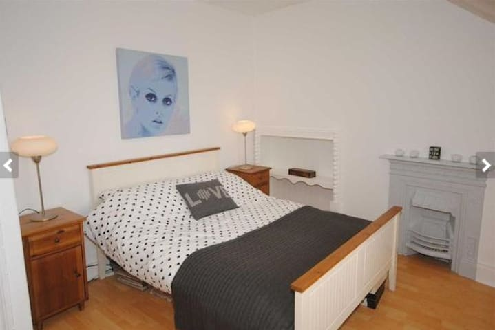 Relaxing Home in a Perfect Location - Sunderland - Hus
