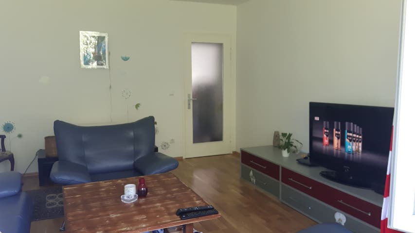Schönes Zimmer im Westen von München