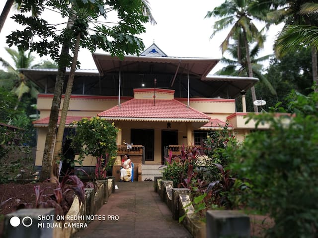 The Rural Village Homestay