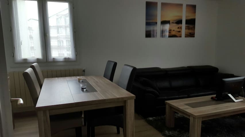Appartement familiale - Noisiel - Apartament