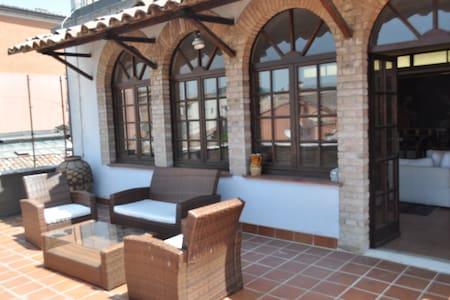 Casa San Filippo shared - Fabriano - Huoneisto