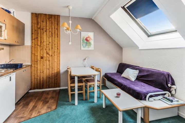 Appartement 2 pièces 4 personnes Confort 166523