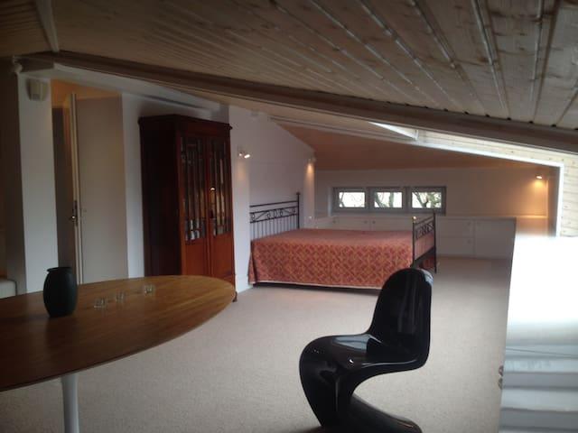 The Prime rooms in SASKA KĘPA nearby Citycentre - Warszawa - Apartment