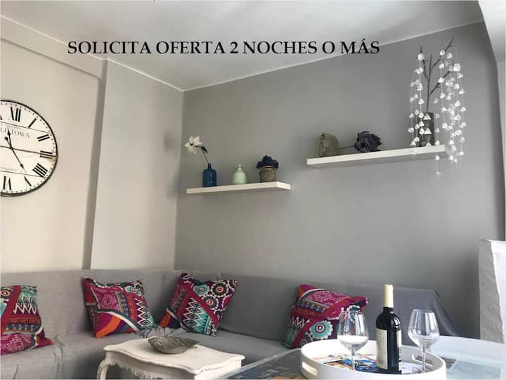 SAN ANTON, tranquilidad en pleno Centro de Logroño