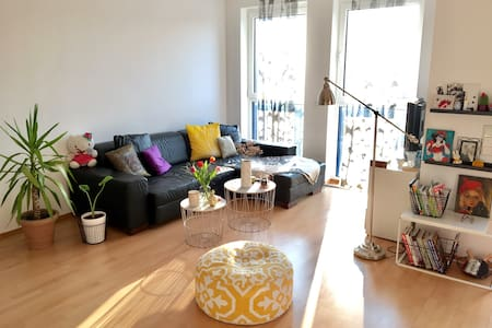 Small Space in Berlin-Mitte - Berlin - Apartment