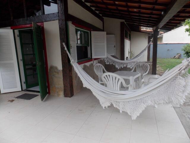 BÚZIOS RJ Casa de Família ( Bosque De Geribá ).