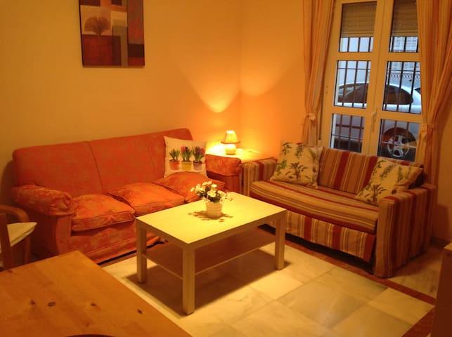 SAN FERNANDO, NUEVO, CÉNTRICO, PARKING, BB - San Fernando - Apartamento