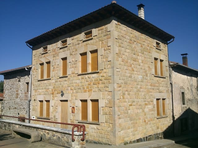 Casa rural Primitiva