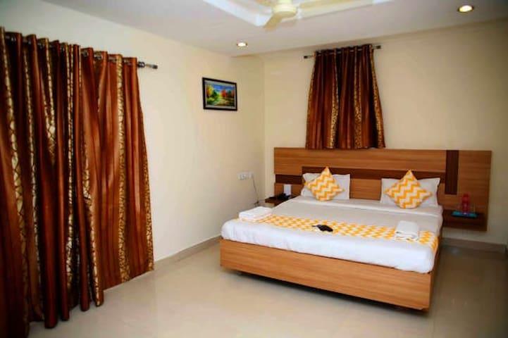 Fully Furnished room near Anjaiah Nagar, Miyapur - Hyderabad - Other