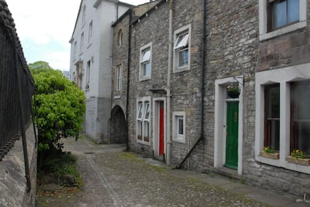 3 Bed House in Central Skipton - Skipton - Ev
